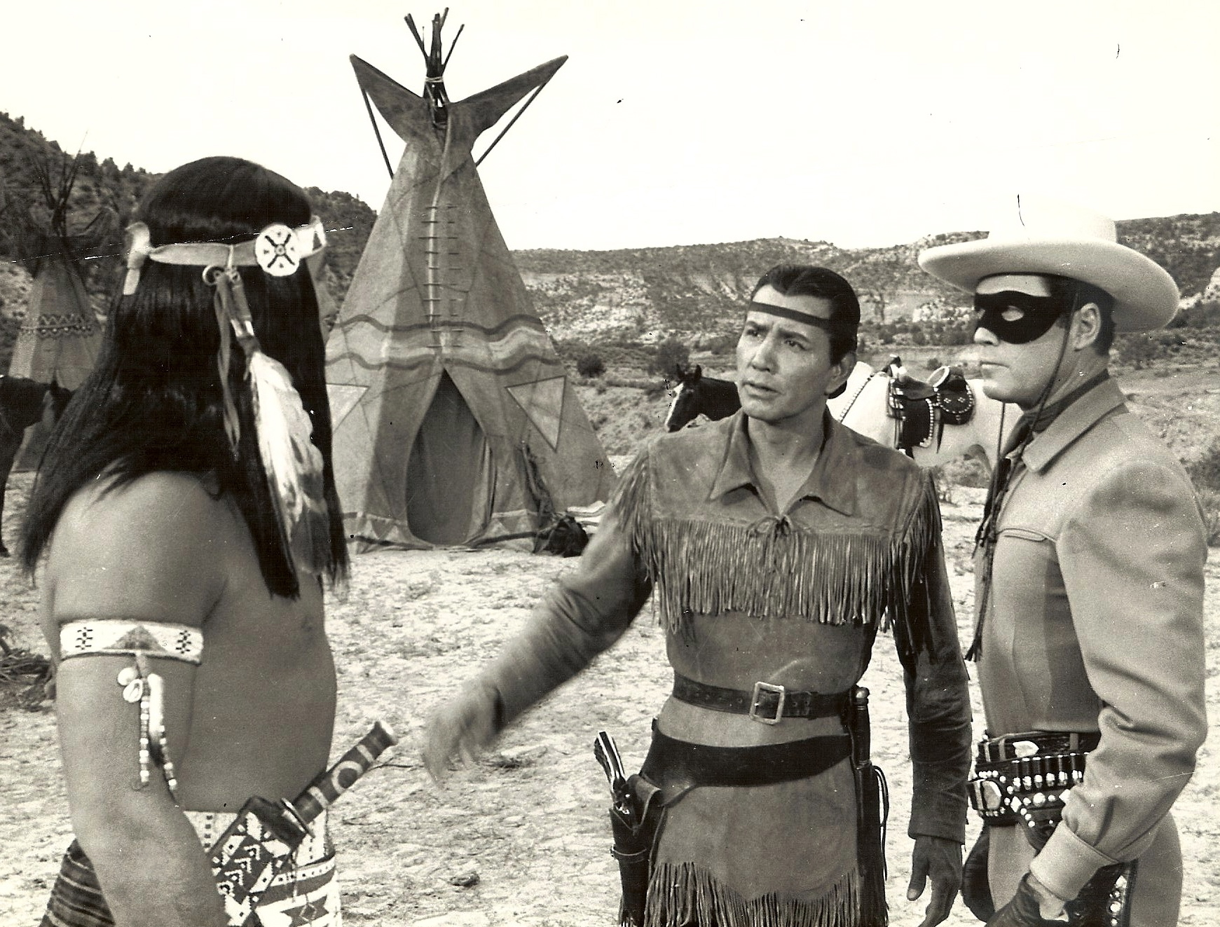 jay silverheels family