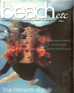 BEACH Premier 2006