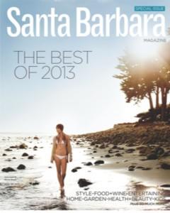 SANTA BARABARA BestOf2013_CoverB 2