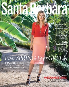 SB Mag Cover March 2012